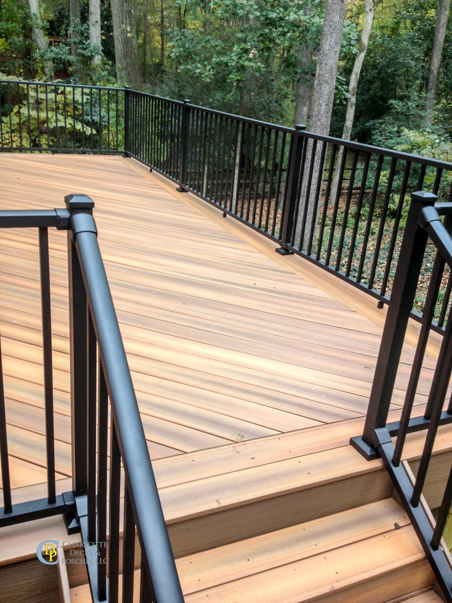 Charlotte Decks And Porches, LLC